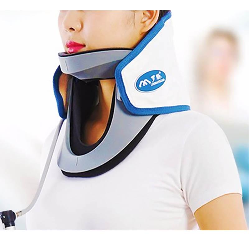 罗脉 空气波颈椎牵引器 家用医用拉伸颈椎病治疗仪颈椎矫正护颈