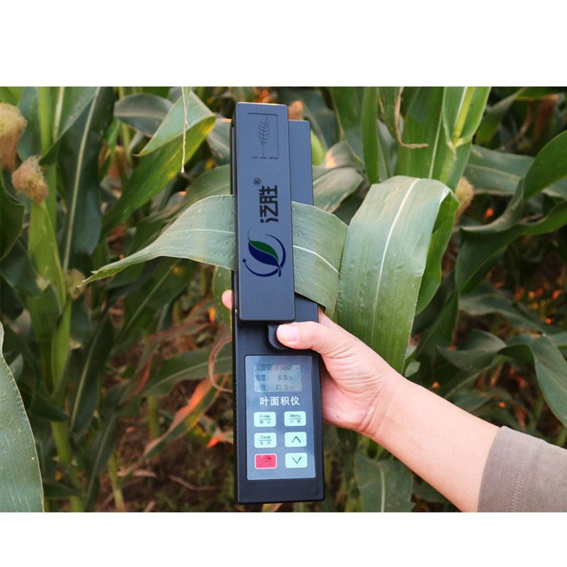 泛胜LAM植物活体叶面积测定仪