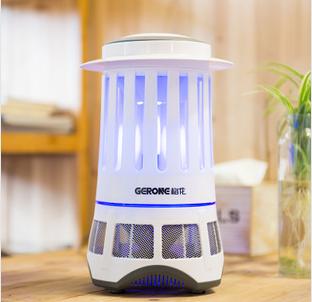 灭蚊器LED光触媒灭蚊器