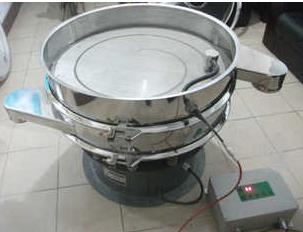 双系统的磁旋超声波振动筛分机