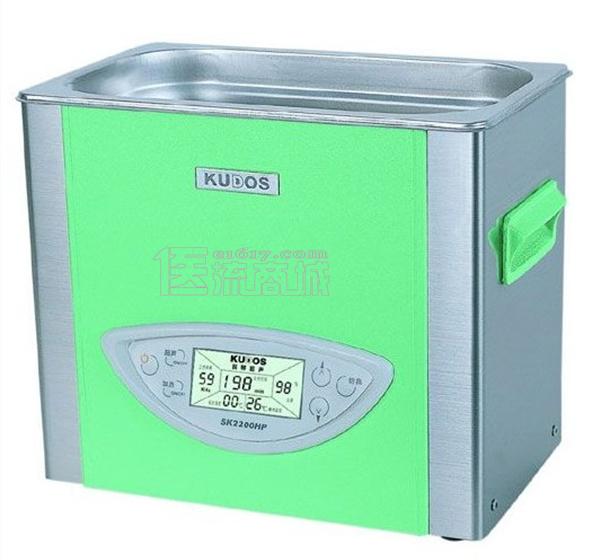 科导 SK5200HP超声波清洗器 10L 200W