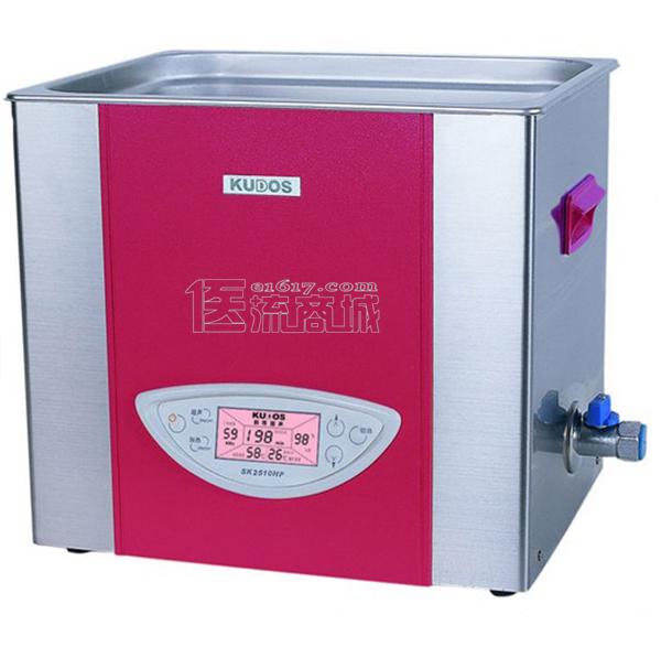 科导 SK5210HP超声波清洗器 10L 200W