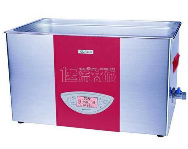 科导 SK6210HP台式加热超声波清洗器 10.5L 28
