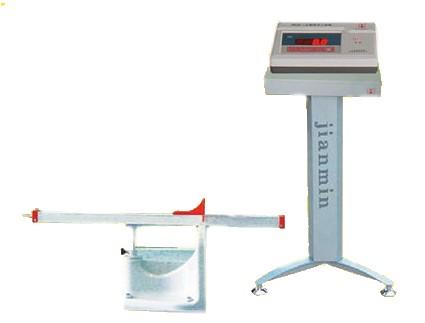 TQQ-II型坐位体前屈测试仪