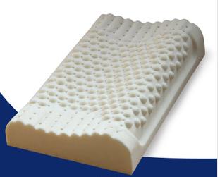 乳胶保健枕