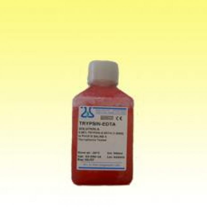 TPCK胰酶