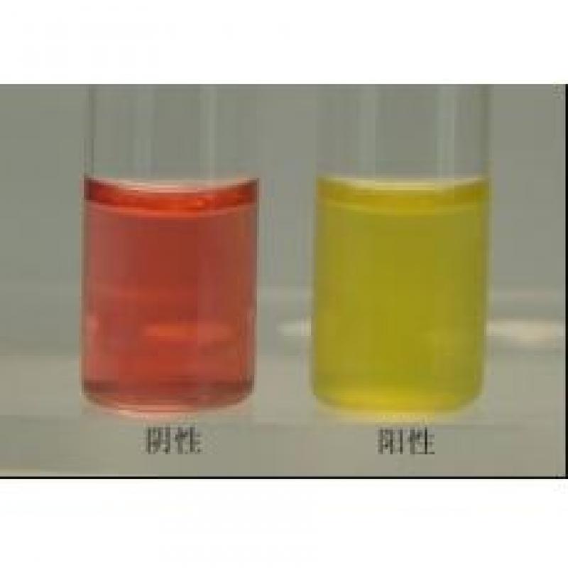 奈瑟—果糖生化鉴定管