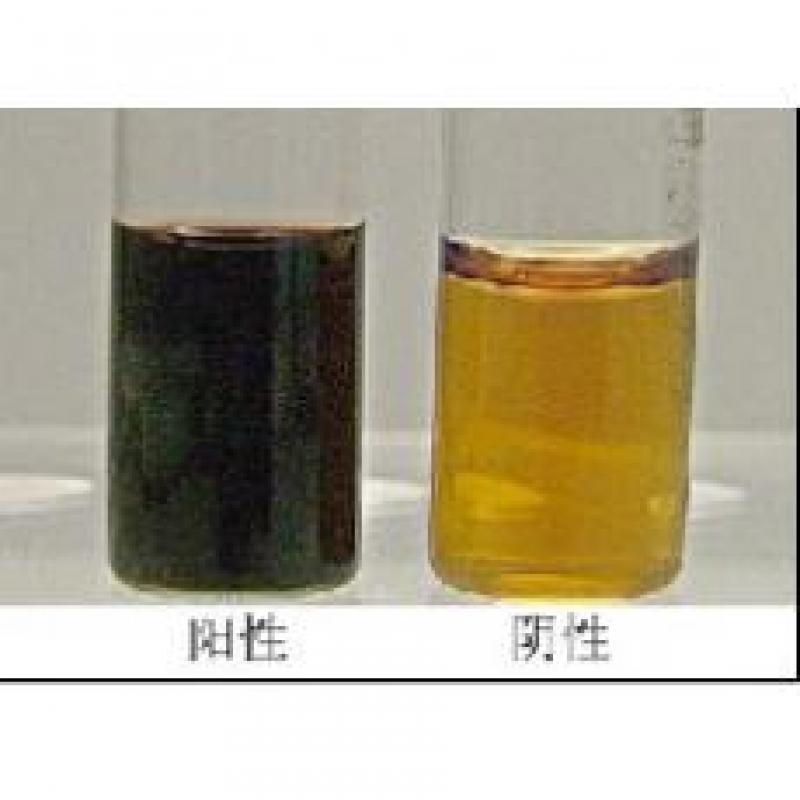 非发酵—蕈糖生化鉴定管