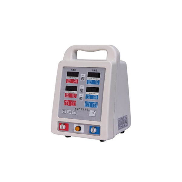 正大YTQ-F 电动气压止血仪 带支架