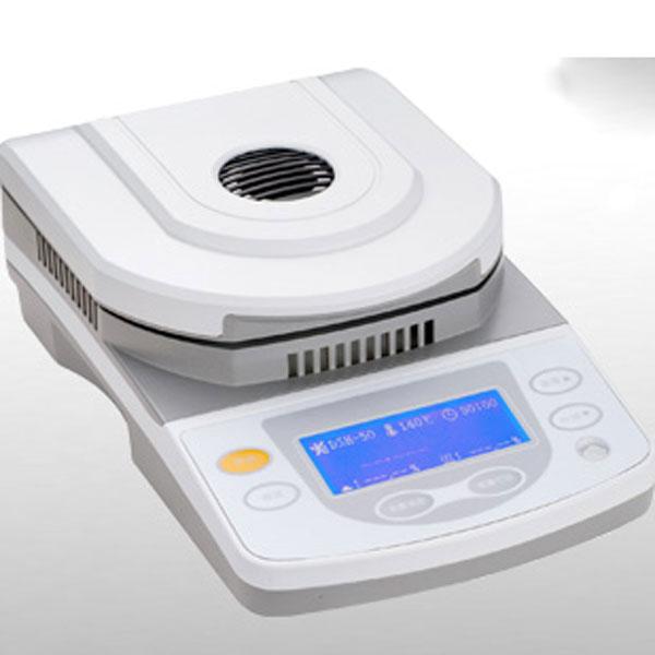 佑科DSH-100A-1卤素水分快速测定仪 量程100g 精