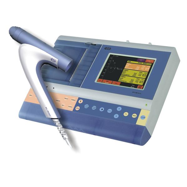 英国BTL-08肺功能检查仪  便携式