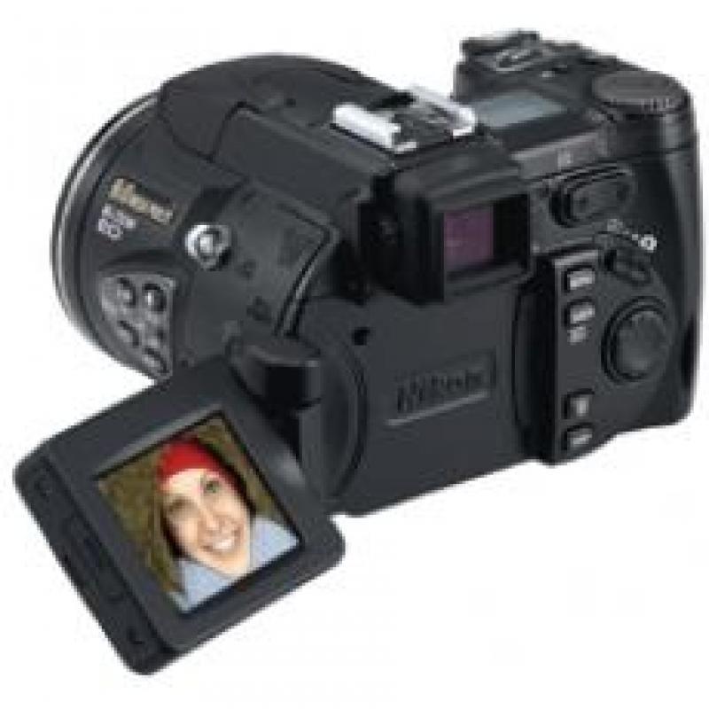 Nikon 8700数码相机