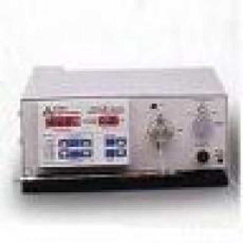 DLC-20型高效液相色谱仪工作站
