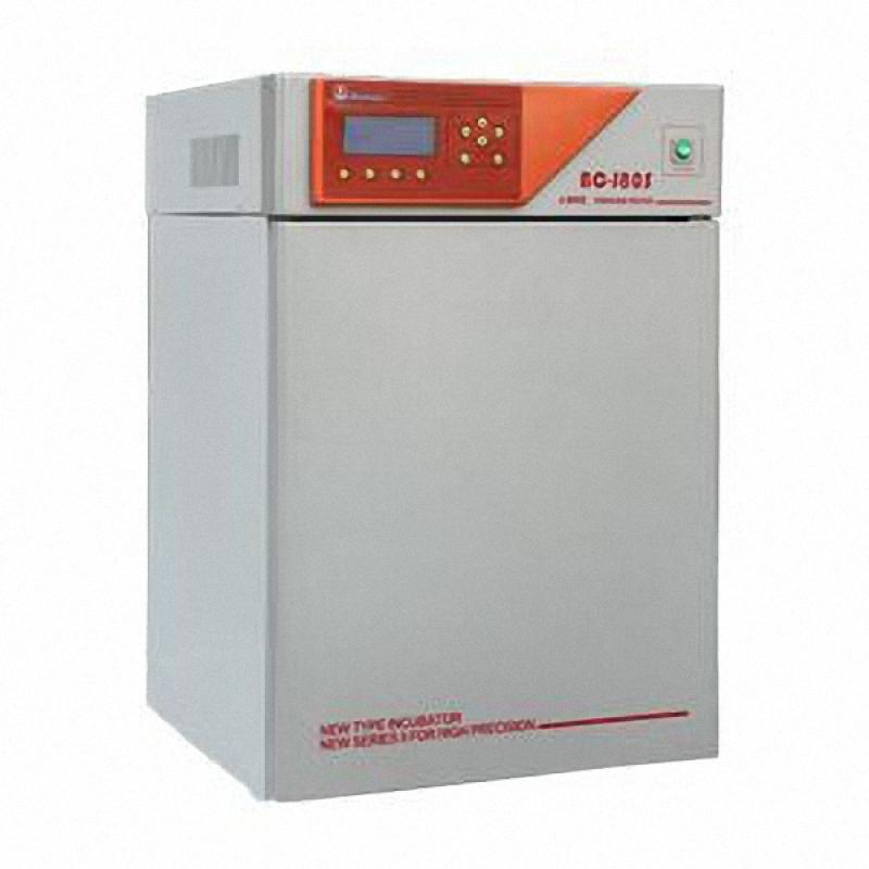 博迅 BC-J160S二氧化碳细胞培养箱160L 水套式 红