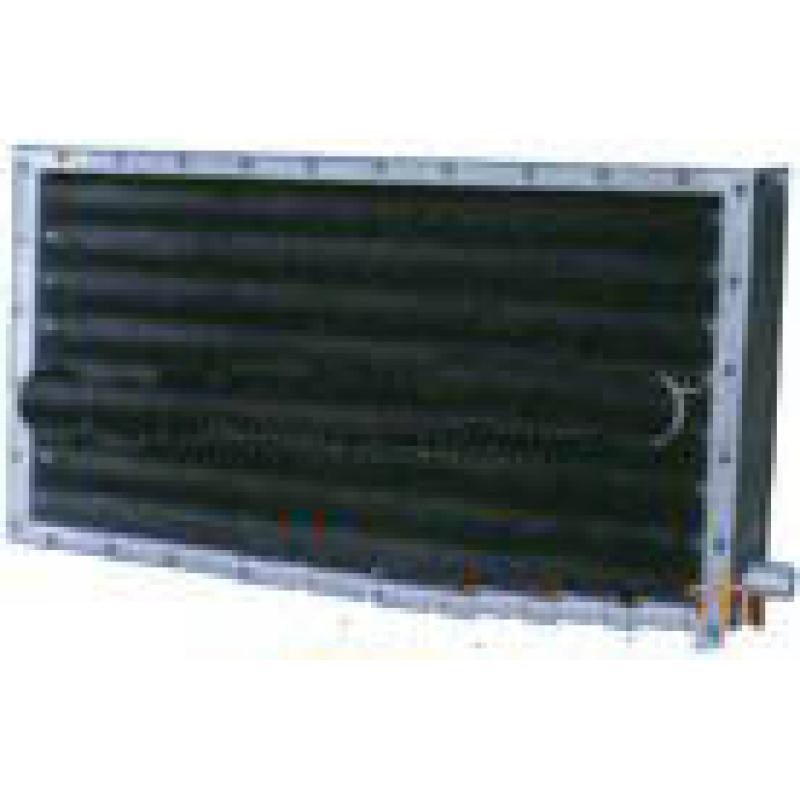 SRZ空气加热器