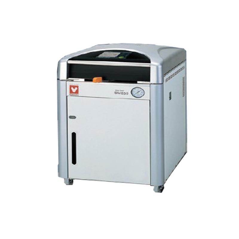雅马拓 YAMATO SM530立式压力蒸汽灭菌器带干燥功能