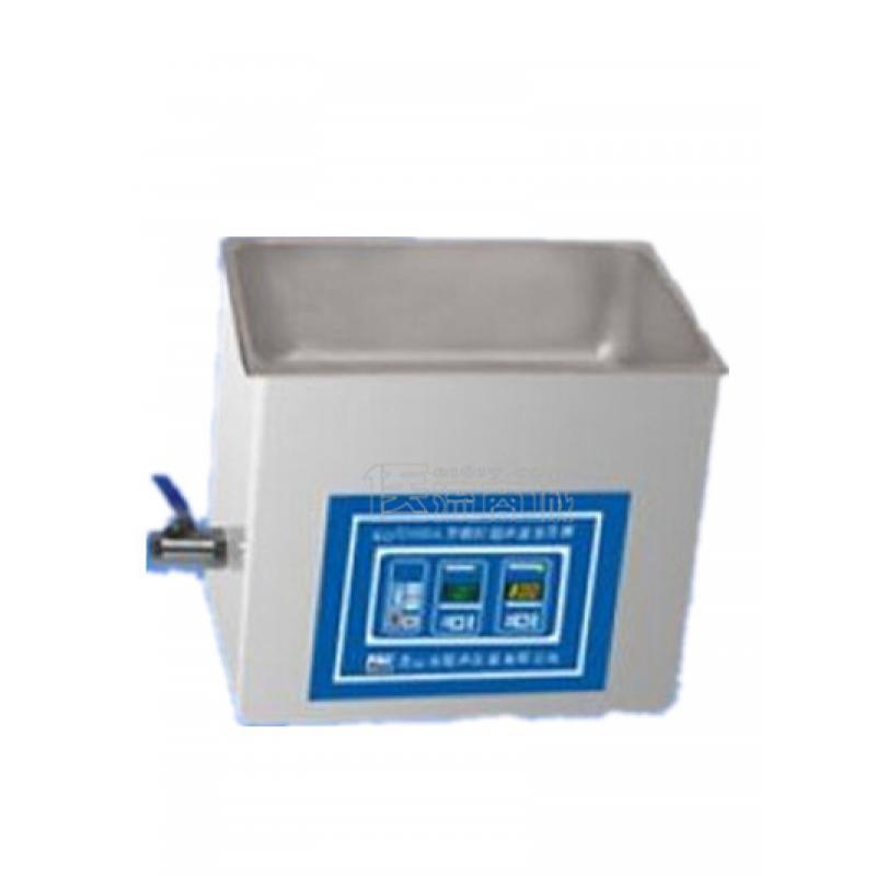 舒美 KQ3200DB台式数控超声波清洗机 6L 150W