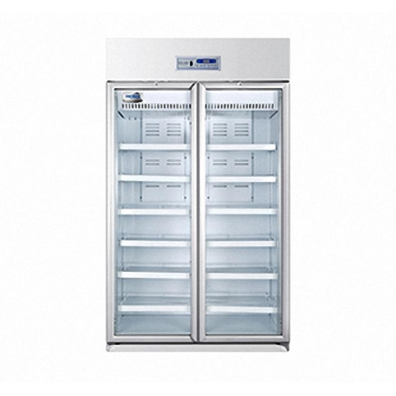 海尔HYC-940医用冷藏箱2~8℃立式940L