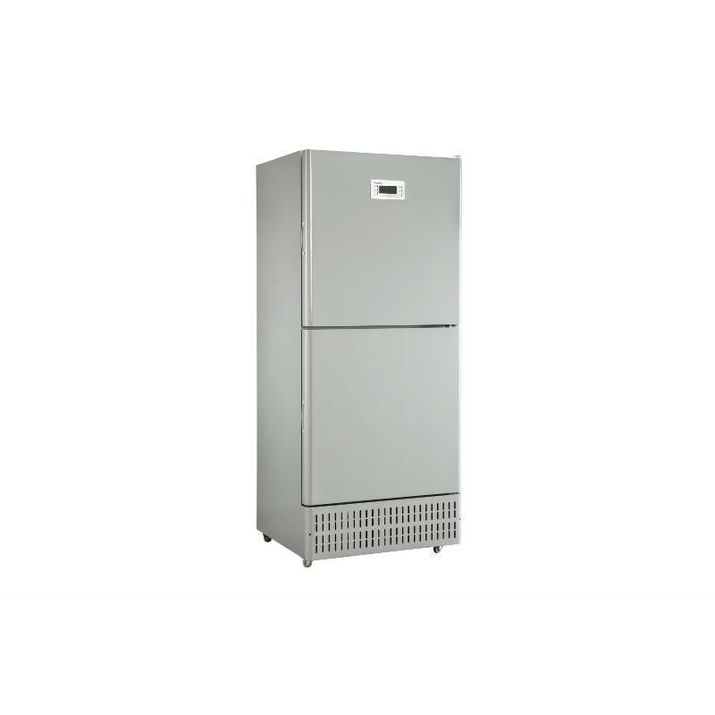 美菱DW-FL450超低温冷冻储存箱-10~-40℃  450L 立式
