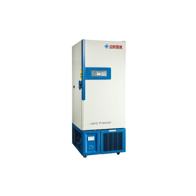 美菱DW-FL531超低温冷冻储存箱-10~-40℃  531L 立式