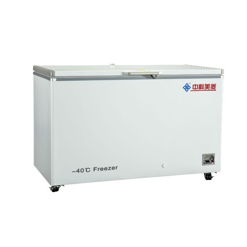 美菱 DW-FW351超低温冷冻储存箱 卧式 -40℃ 351L