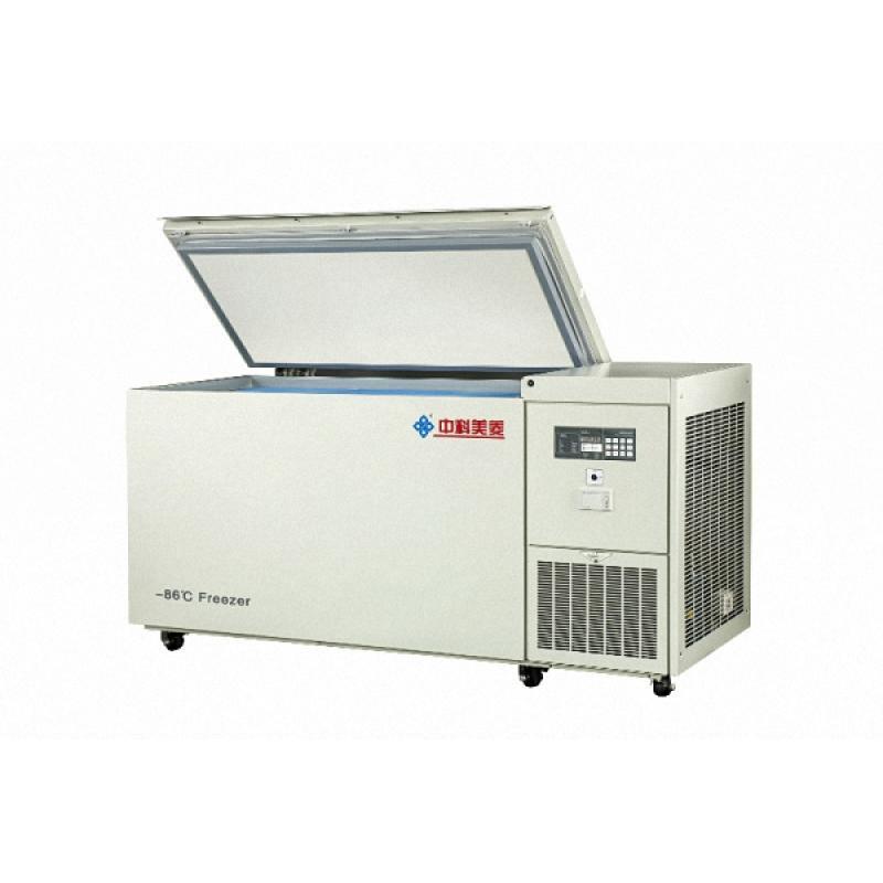 美菱DW-GW328-10~-65℃ 328L 卧式