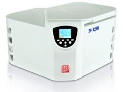 赫西 3H12RI智能高速冷冻离心机