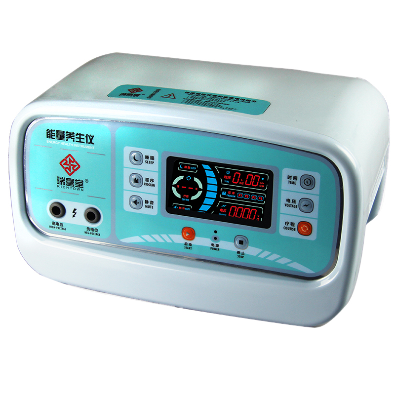 瑞喜堂 TX-9000IV能量养生仪 电位治疗仪 高电位