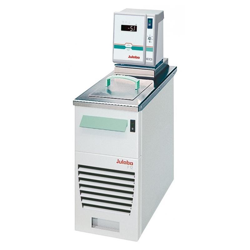 F12-ED经济加热制冷循环器