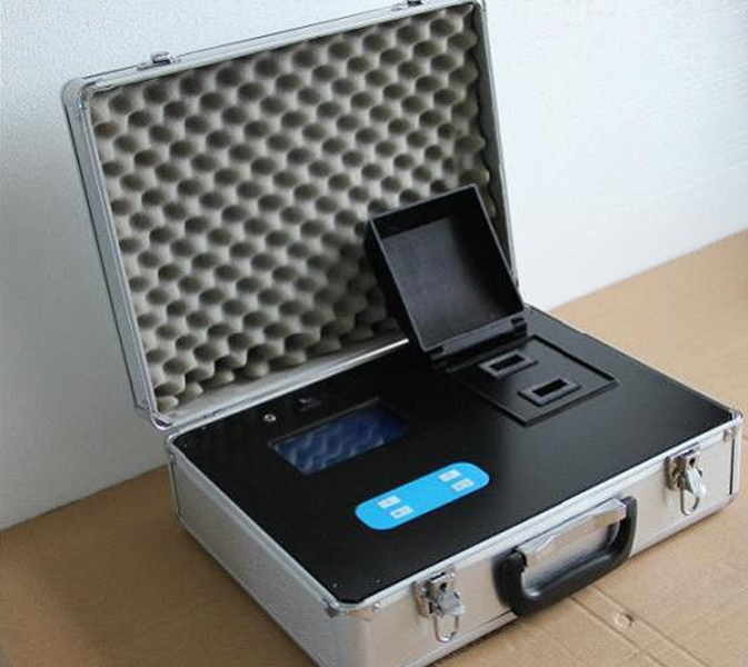 海恒H5B-3F  COD测定仪 单参数 台式
