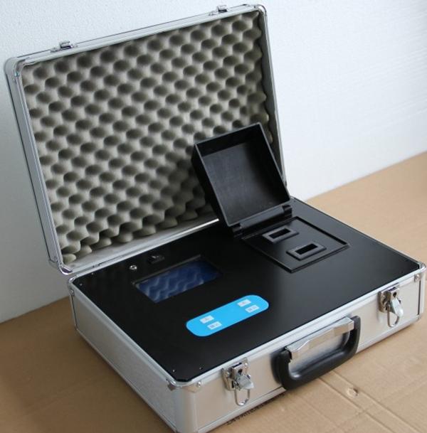 海恒H5B-3C COD测定仪 台式 单参数