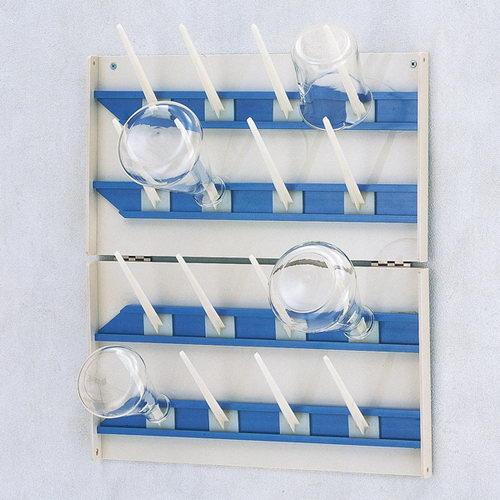 网筐玻璃器具架RACK DRYINGドライボードテーブルトップ