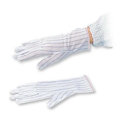 防静电手套聚酯手套GLOVESESDポリエステル手袋