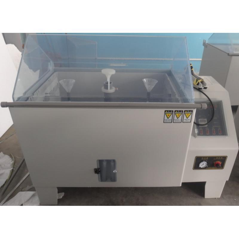 科隆KLSP-400盐雾腐蚀试验箱  412.5L  1-2ml/80c㎡·h