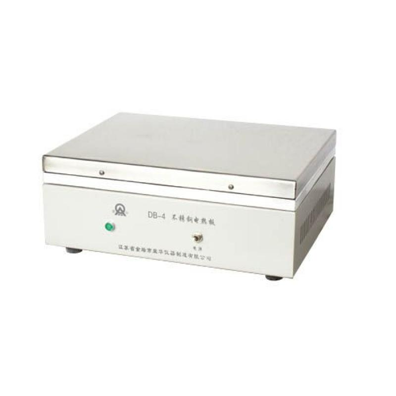 荣华DB-2B不锈钢电热板 数显 300*200