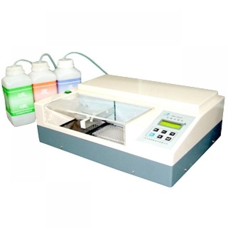 普朗DNX9620洗板机