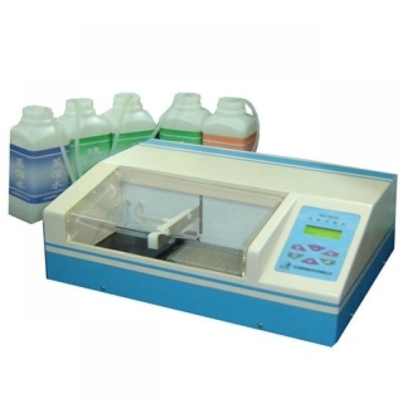 普朗DNX9620A洗板机