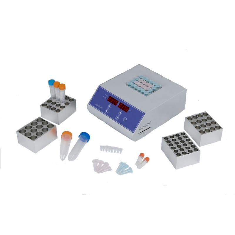 净信 JX100-2干式恒温器/金属浴