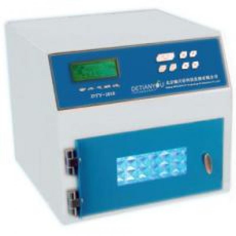DTY-2010型紫外交联仪