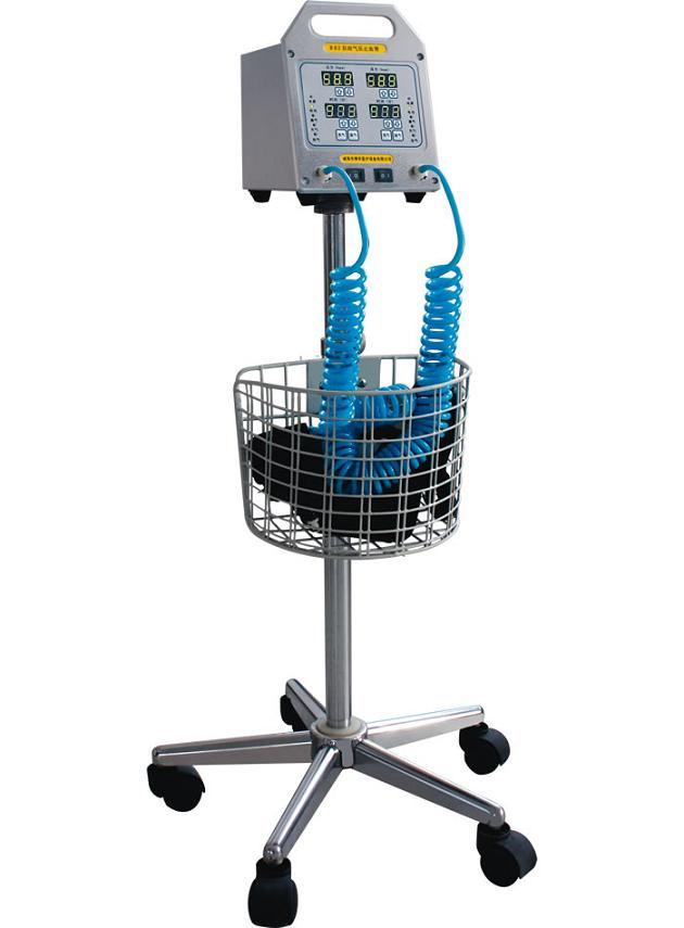 闰凯RK-IBS-102(双路)电动气压止血仪