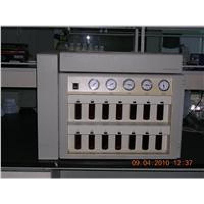 ABI394DNA合成仪