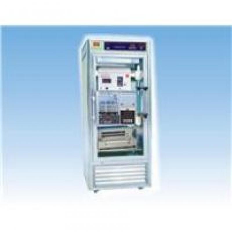 2001-C-III自动低压液相色谱分离层析仪(配电脑恒温层析柜)