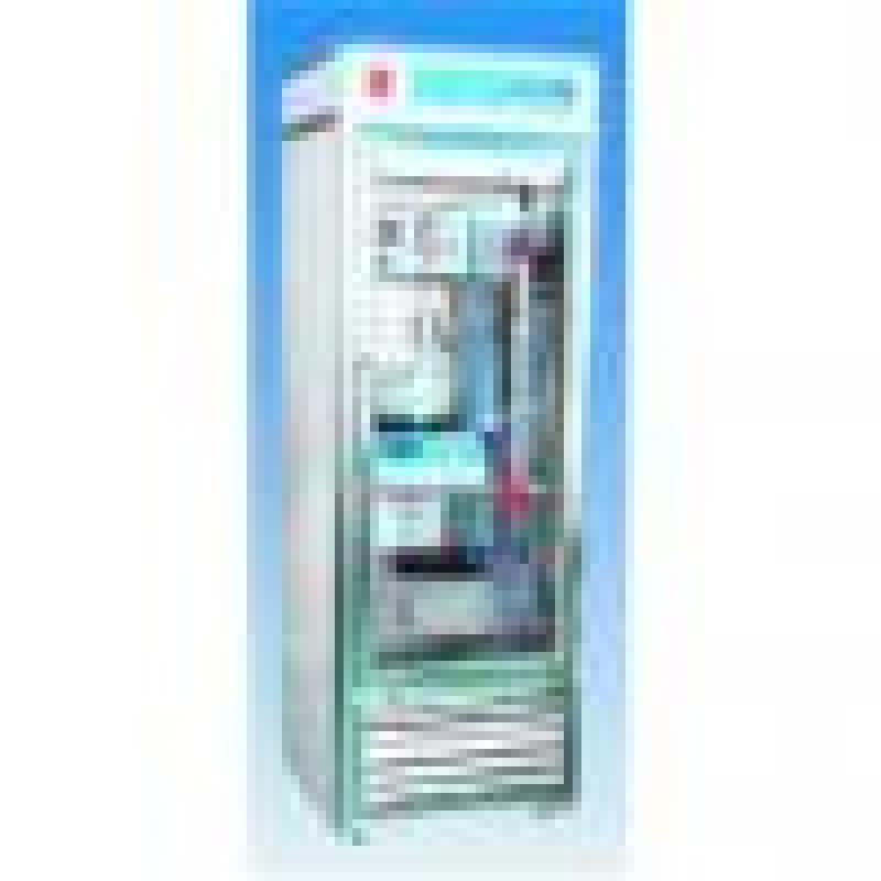 ME99-2自动液相色谱分离层析仪(配恒温层析柜)