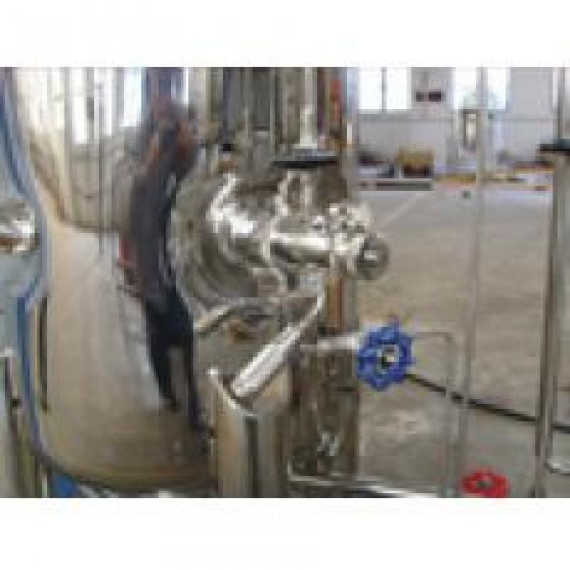5L不锈钢、硼硅玻璃组合系列发酵罐