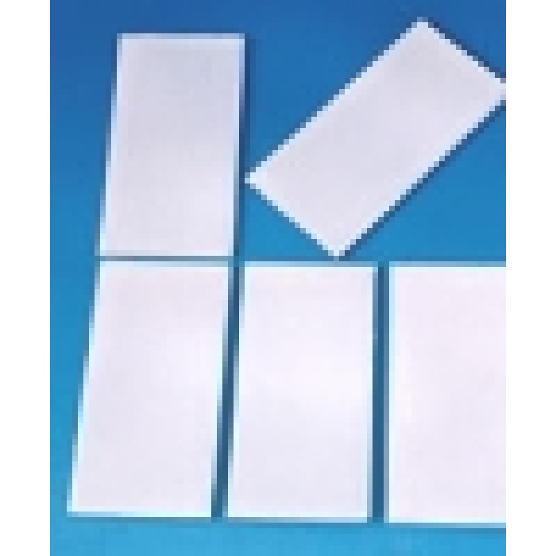 5*20硅胶板