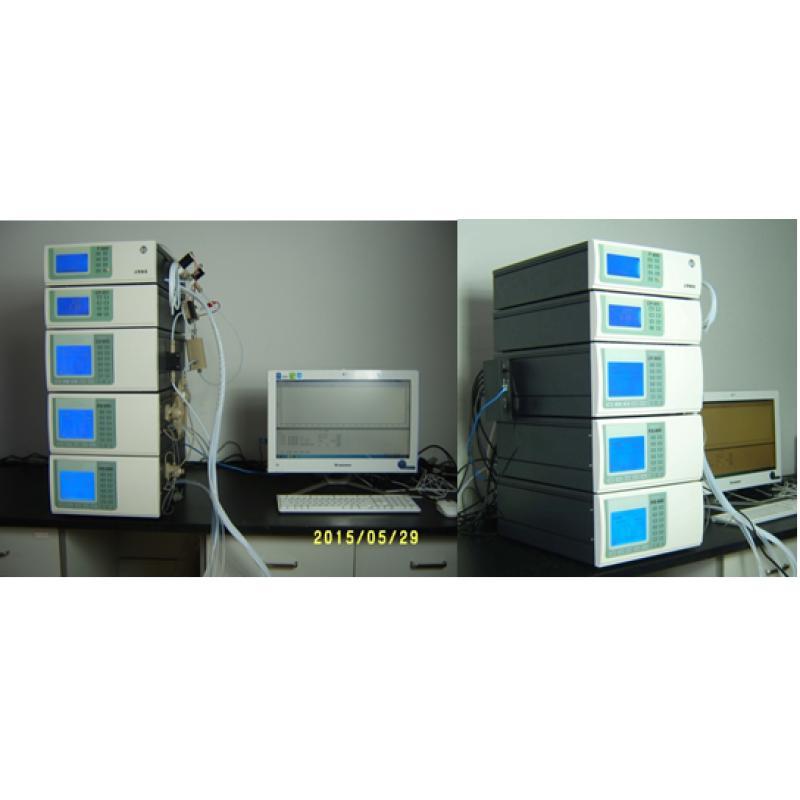 PPS-300---1000系列中压蛋白纯化系统