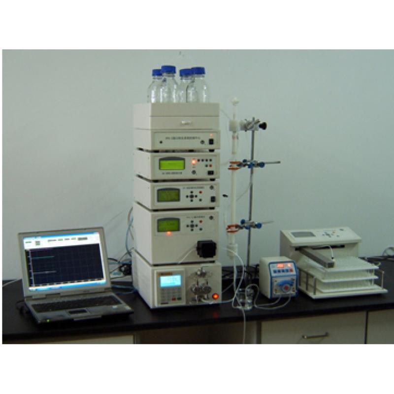 PPS-2中低压蛋白纯化系统