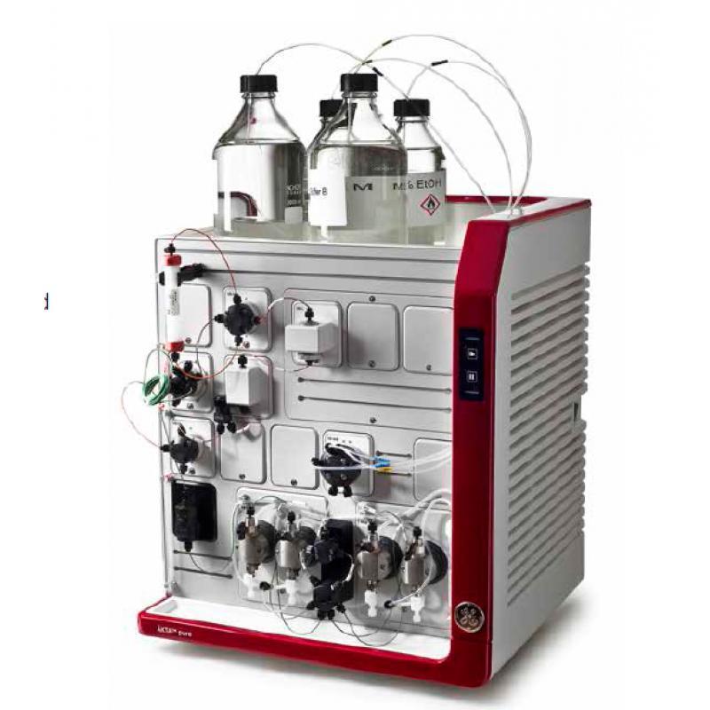 AKTA Pure 25 蛋白质层析纯化系统