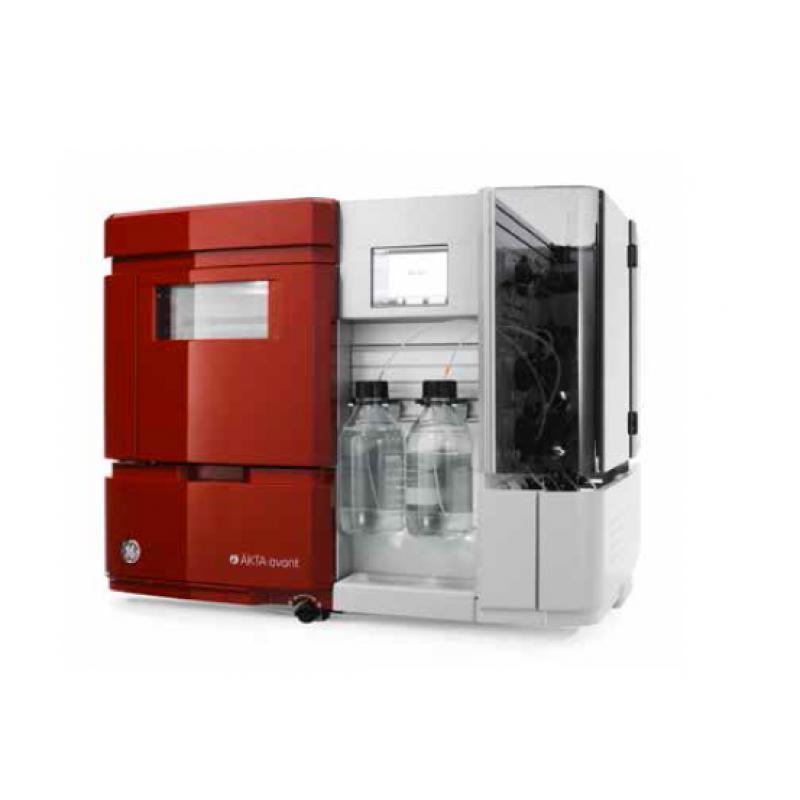 ÄKTA avant25全自动智能蛋白纯化系统