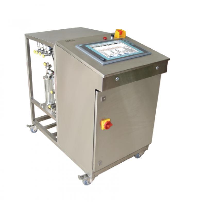 苏州利穗APPS Process 生产级全自动蛋白纯化系统
